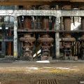 Industrialne