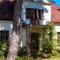 Dom Starców, Piaseczno
