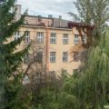 Szpital Powiatowy, Radomsko