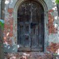 Kaplica Grobowa, Łomna