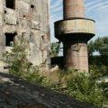 Fabryka Celulozy, Malczyce