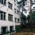 Sanatorium, Otwock
