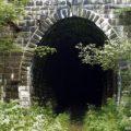 Tunel Kolejowy, Kowary