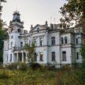 Pałac, WB